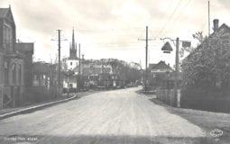 Sandbyvägen 1930-1940-tal (1a)