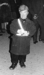 Sigvard Olofsson, början av 1960-tal