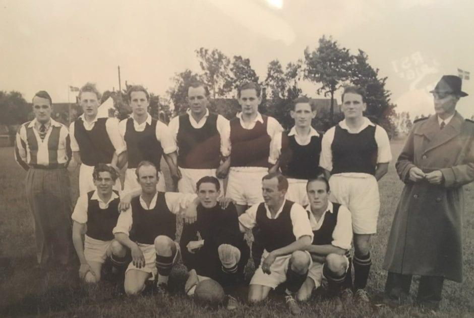 Borrby IF fotbollslag