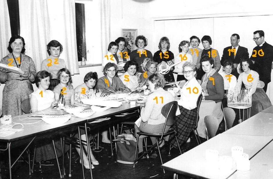 Borrby kyrkliga ungdomsförening etablerad 1955-56Inked_LI