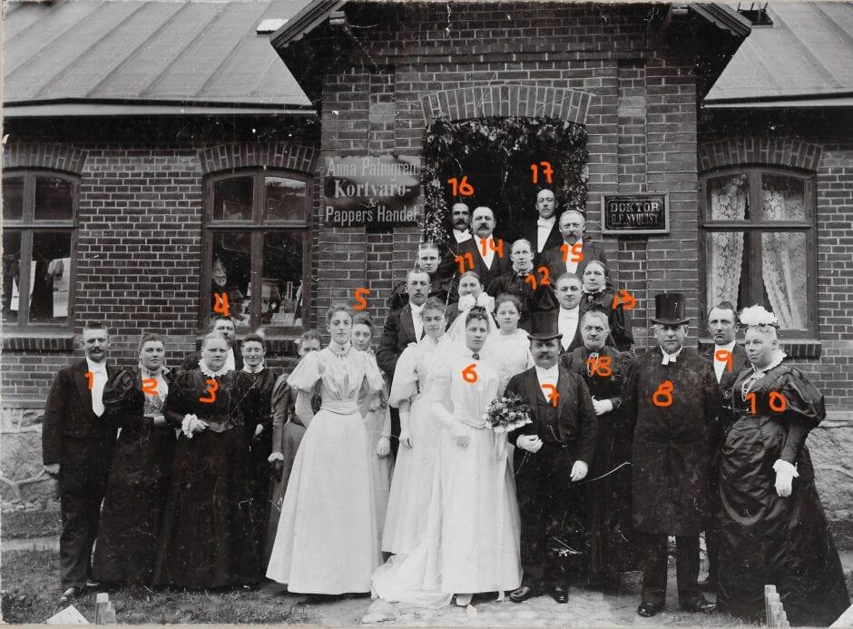 InkedInked Bröllop 1897 Judith Hallgren o Oscar Nyquist_LI